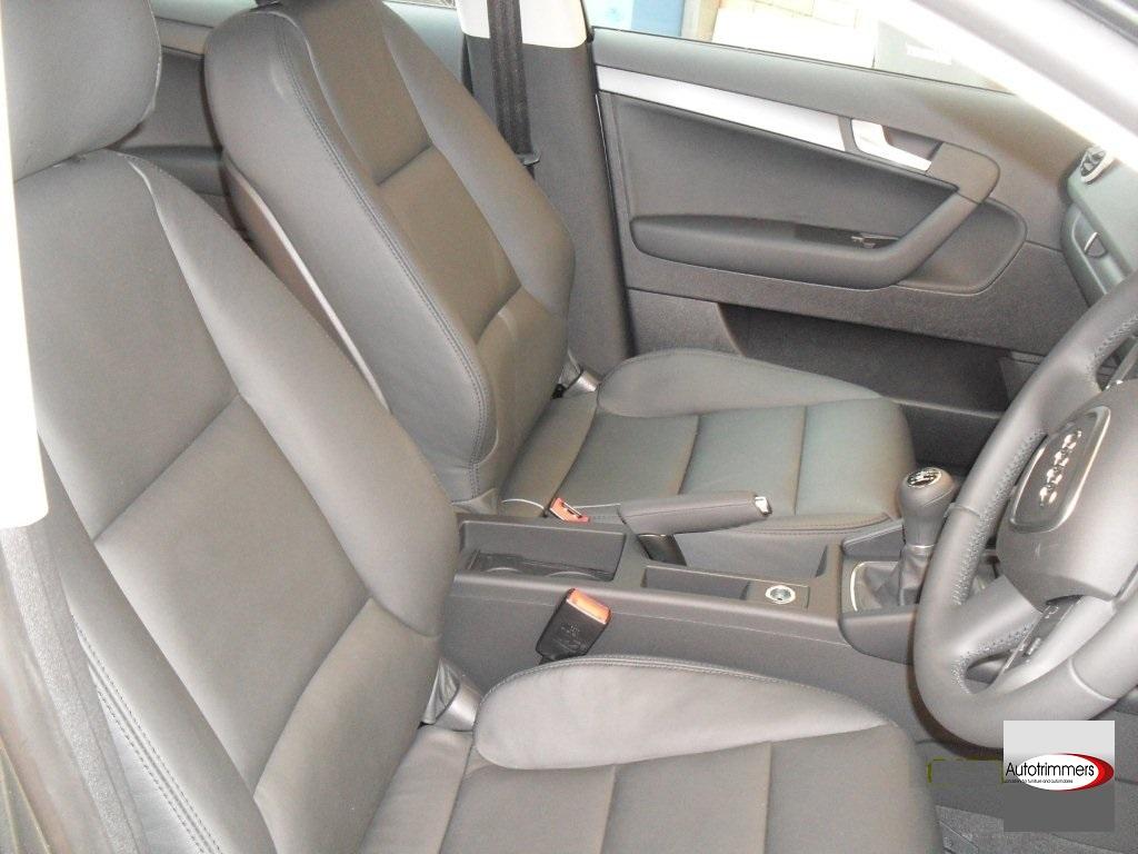 car interior roof lining repairs